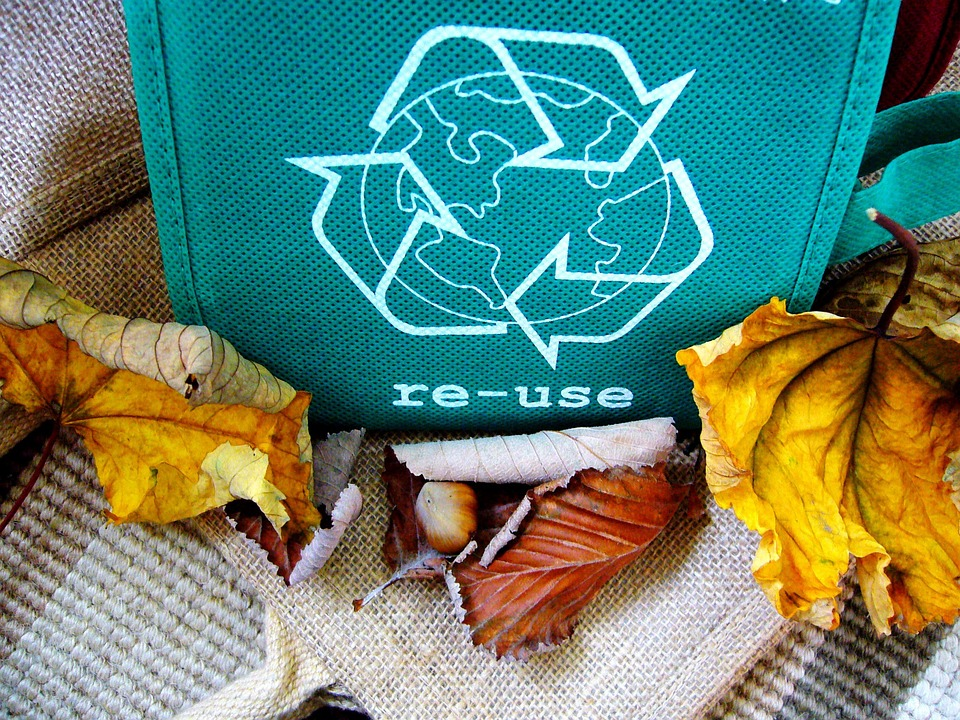 How to Reduce Waste with Recycling?