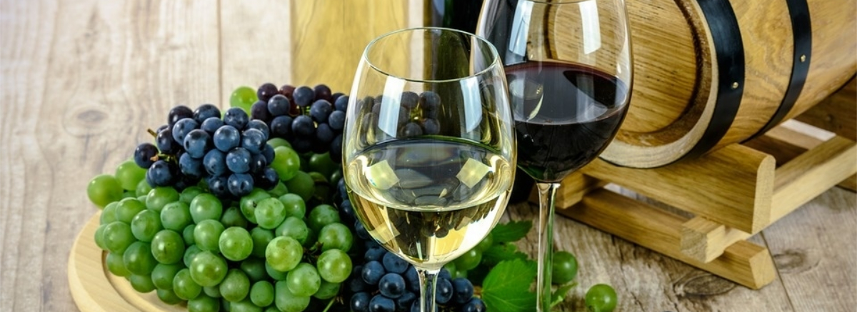 Drinking Green: Looking into Recycled Glassware