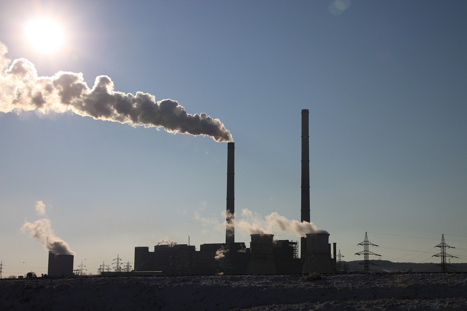 Removing Carbon The Green Way