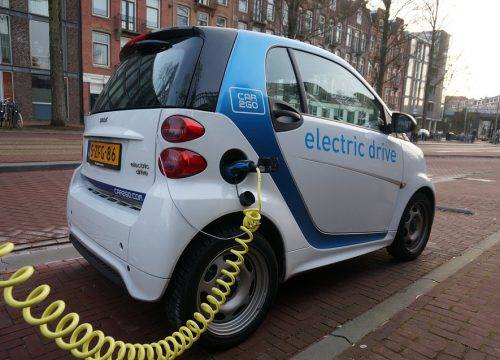 A Closer Look at Electric Cars