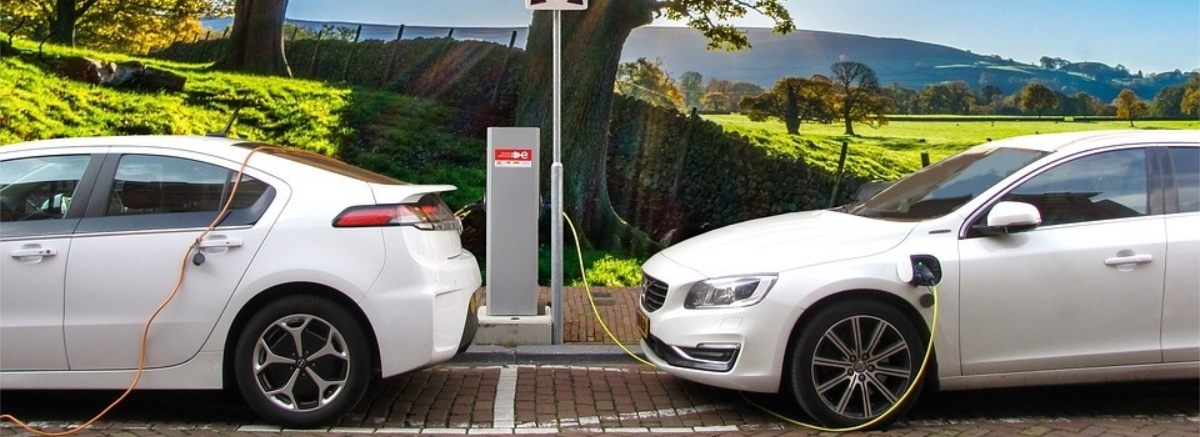 The Evolution of Electric Cars