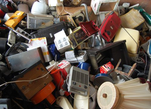 Local E-Waste Recycling: Are we Paying Attention?