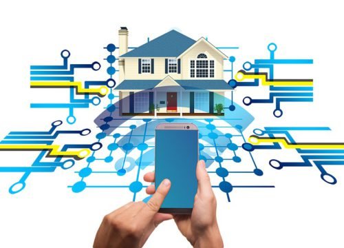 A Look Into Smart Home Technology Vol.1