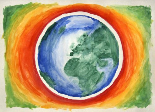 Earth Day: What are we doing?