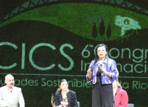 CICS Costa Rica 2019