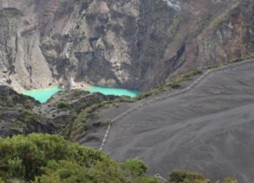 Green Costa Rica: Pura Vida!
