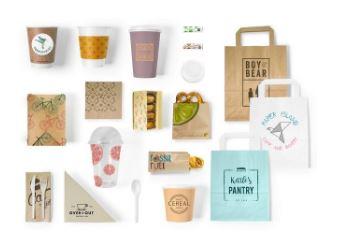 Exploring Green Packaging Vol.1