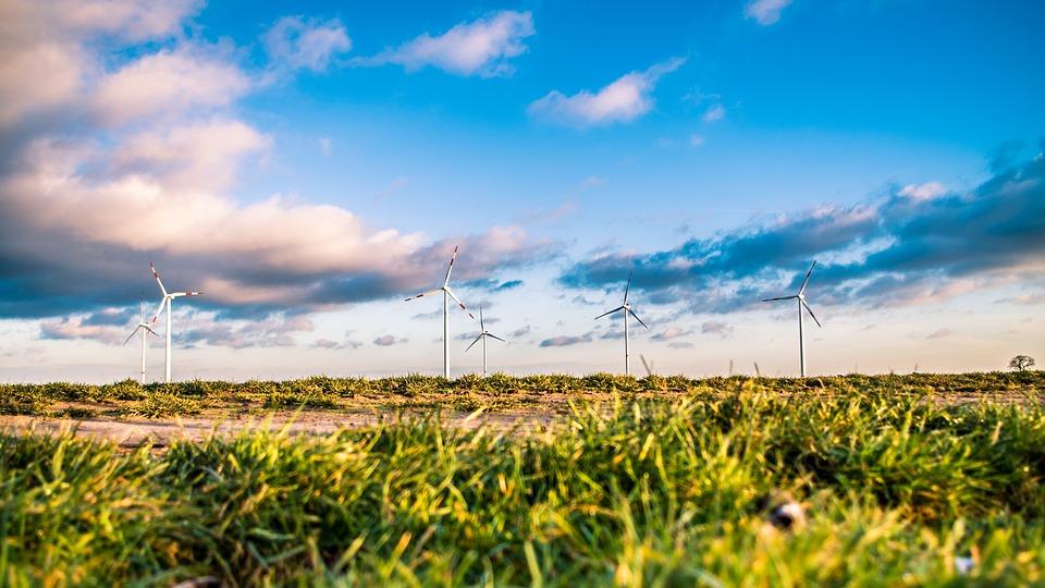 Green Energy Vol.1