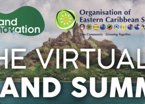 The Impact of the Virtual Island Summit